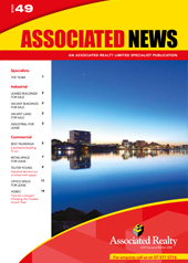 Associated News Issue 49