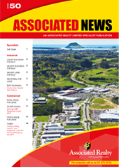 Associated News Issue 50
